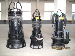 潜水渣浆泵