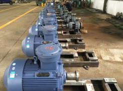 江苏石油化工泵