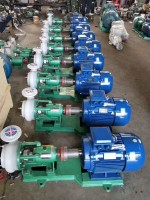 安徽氟塑料合金泵