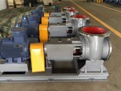 强制循环泵