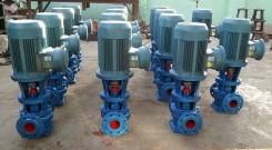 安徽ISG立式管道泵